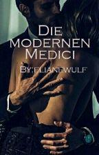 Die modernen Medicis.  by elianewulf
