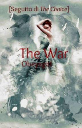 The war by obeysgirl