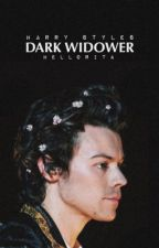 Dark widower|أرمل مظلم by helloRita