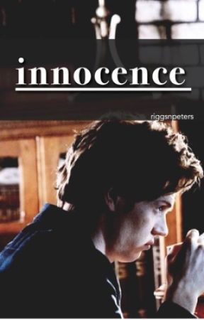 innocence / kit walker by riggsnpeters