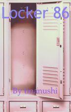 Locker 86 by tinanushi