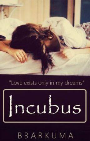 incubus by trevortni