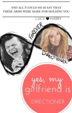 Yes, my girlfriend is DIRECTIONER! (H.S./ Croatian)-1.sezona  by Lou_directioner4ever