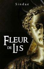 Fleur de Lis by Sindae