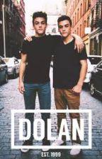 Twins (Grayson/Ethan Dolan y tu) by cloevv