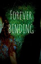 Forever Binding (Snily) by PierceTheNerd