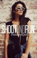 Shoot & Run [GirlxGirl] by DiamondQuill