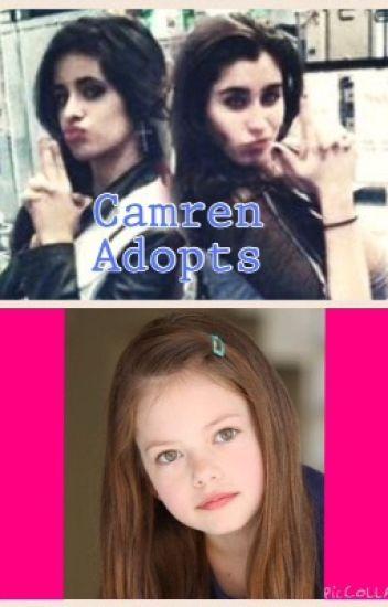 Camren Adopts (Spanking Story)