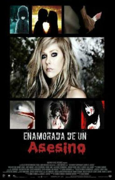 Enamorada De Un asecino  (jeff the killer y tu Hot)