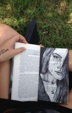 Пропавший дневник Кейт by TheAnzli