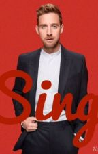 Sing  •Ricky Wilson• by obsessedxmuch