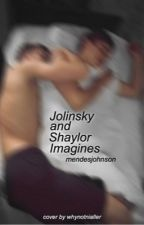 jolinsky and shaylor imagines by Mendesjohnson