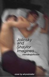 jolinsky and shaylor imagines by Mendesjohnson