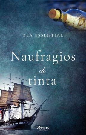 Naufragios de tinta by Essential28