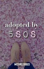 Adopted by 5SOS  by sxrenn
