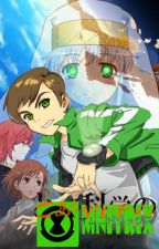 A Certain Scientific Omnitrix, Book 9: War of The Worlds by Misaka_Omnitrix