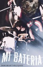 Ashton Irwin y tu {Mi batería.} by EmmaMartnBlzquez