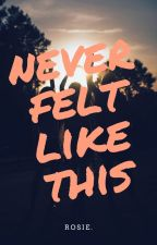 Never felt like this. (Español) by NiallersWifeForevah