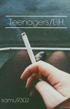 Teenagers  by samu9302