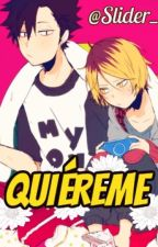 Quiéreme. (Kuroken) by Slider_