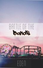 Battle Of The Bands by OfficiallyEden
