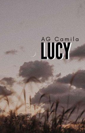 Lucy. [Editando] by alonelygirll