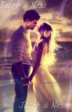 Life Of Renesmee and Jacob Black by ShantaraKerk