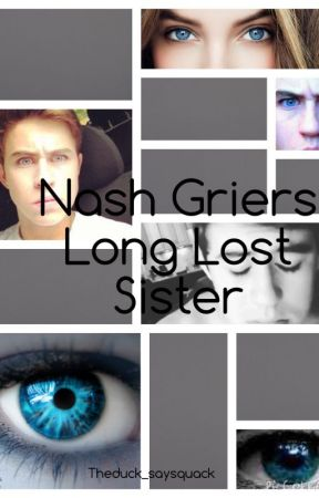 Nash Griers Long Lost Sisters by theduck_saysquack