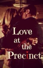 Love at the Precinct by hardymidwestener