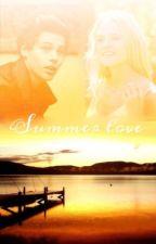 Summer Love by Tdsprincess