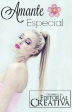 Amante especial (Ruggechi) by AgusCasagrande