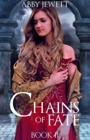 Chains of Fate [Book II of Seize the Day] by KatieSpektor