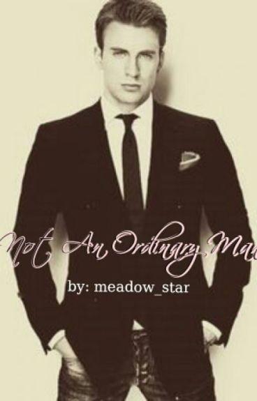 Not An Ordinary Man