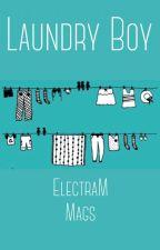 Laundry Boy by ElectraM