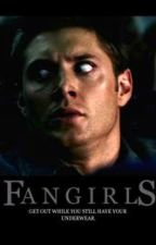 Fangirls and Such by Yours_Truly_Maze_Fan
