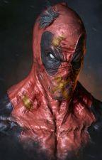 Deadpool origen alterno by Yoshi-saito