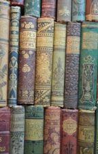 Frases de Libros juveniles. by readerk1