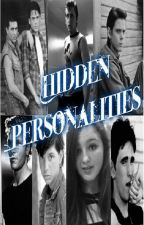 Hidden Personalities (The Outsiders FF-Johnny Cade) by HaleyColemanNoHate