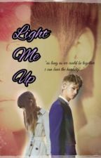LIGHT ME UP [N(VIXX)][MALAY FANFIC] by RealStarlight