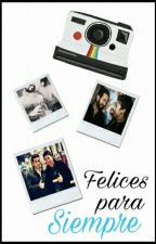 Felices para siempre | Wigetta (EDITANDO) by SweetCherry156