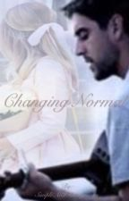 Changing Normal (Aaron Rodgers) by SimpleAndAnonymous