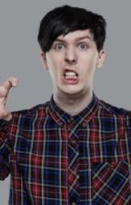 My Lion Freak (Phil Lester X Reader) by My_MainJHoe
