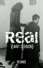 Real {Larry Stylinson} by mlounroe