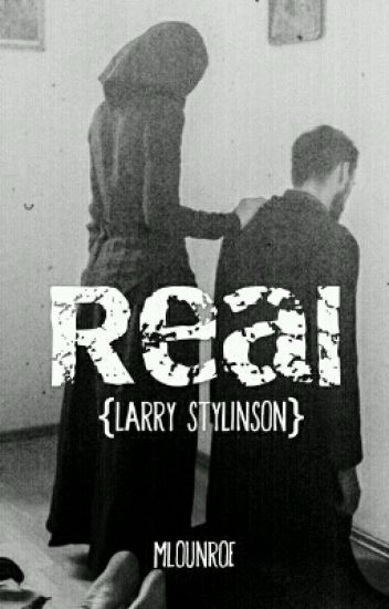 Real {Larry Stylinson}