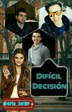 Dificil Decisión (Rubius,Vegetta,Staxx y tu) by Srta_DeTOP