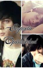 Segunda Oportunidad (Dominik Santorski y tu)✔️ by Zafirina