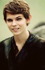 Robbie Kay Imagine *SMUT* by LexiRose77