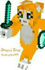 Stampy's Dogs, Past and Present [Watty's 2015] by DogsRule200