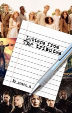 Letters from the tributes by stylish___