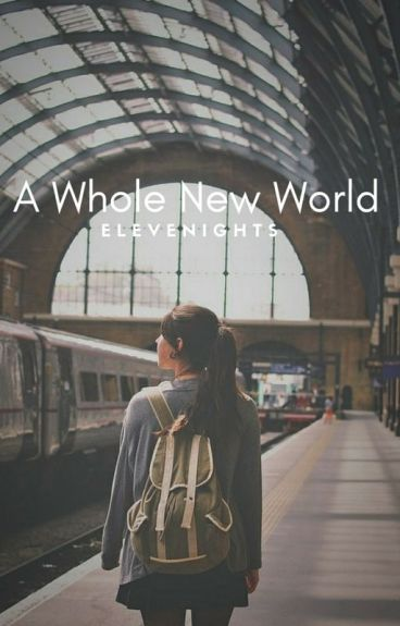 A Whole New World :: Mika Reyes-Ara Galang